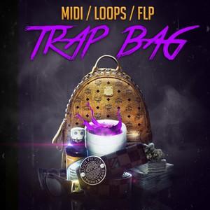Spirit Beats - Trap Bag [MIDI | LOOPS | FLP]