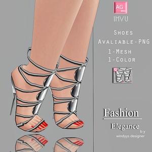 ► Shoes│162 ◄
