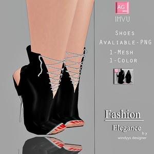 ► Shoes│168 ◄