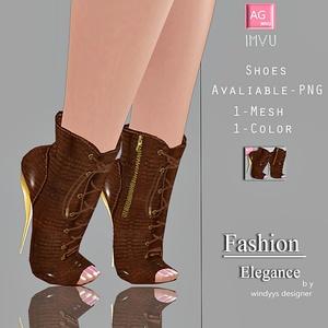 ► Shoes│156 ◄