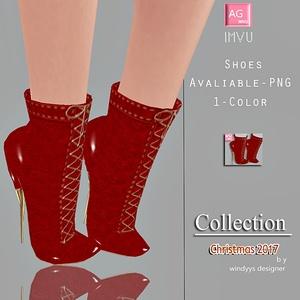 ❀ Shoes ❀-148