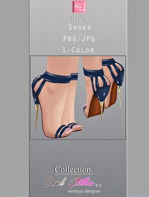 ❀ Shoes ❀-143