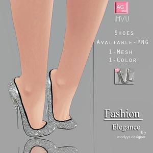 ► Shoes│151 ◄