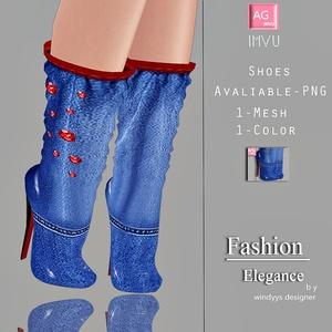 ► Shoes│164 ◄