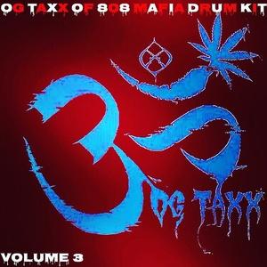 OG Taxx Drumkit Volume 3