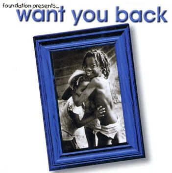 [Single-Track Download] Unity Sound - Want You Back - Lovers Mix 1999