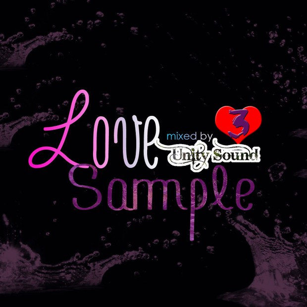 [Single-Track Download] Unity Sound - Love Sample v3 - Lovers Mix 2016