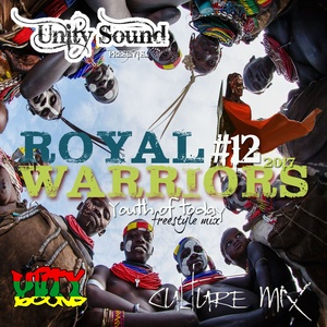[Single-Tracked Download] Royal Warriors 12 - Youths of Today - Freestyle Culture Mix 2017