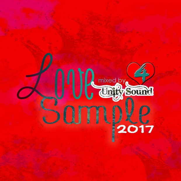 [Multi-Tracked Download} Unity Sound - Love Sample 4 - Lovers Rock Mix 2017