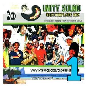 [Single-Tracked Download] - Pt1 - Unity Sound - Leaders of the New School - 100% Dubplate Mix - 2008