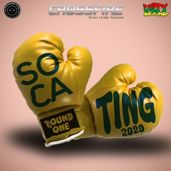 [Single-Track Download] Unity Sound - Soca Ting 2020 - Round One - Freestyle Soca Mix 2020