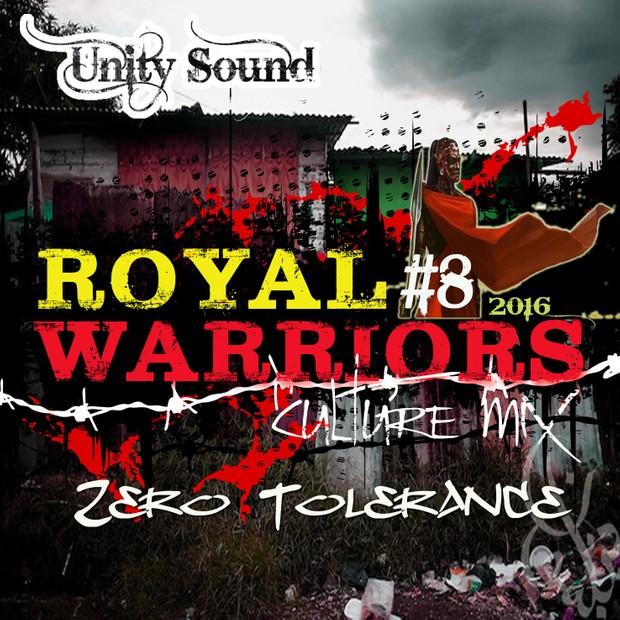 [Single-Track Download] Unity Sound - Royal Warriors v8 - Culture Mix 2016