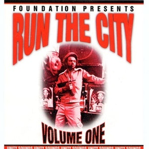 [Multi-Tracked Download] Unity Sound - Run the City - Dancehall Mix 1998