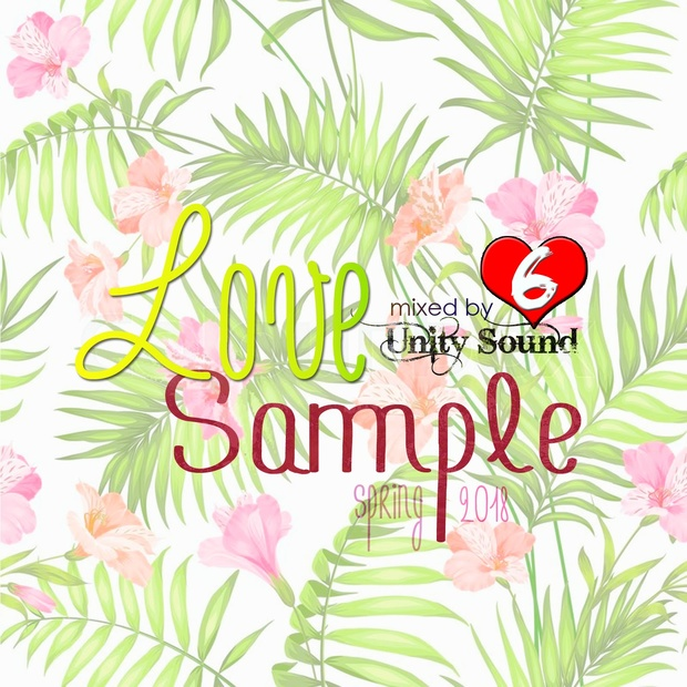 [Multi-Tracked] Unity Sound - Love Sample 6 - Lovers Rock Mix April 2018