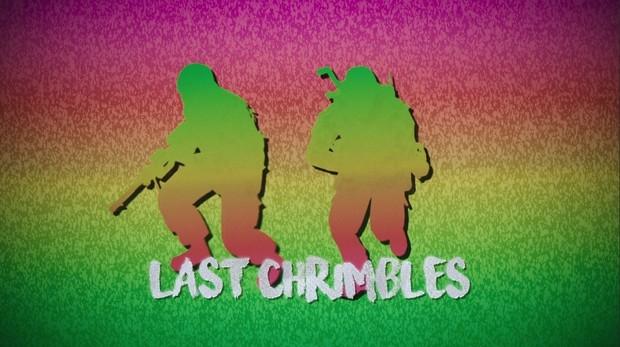 Last Chrimbles #JMasERC #ObeyRC