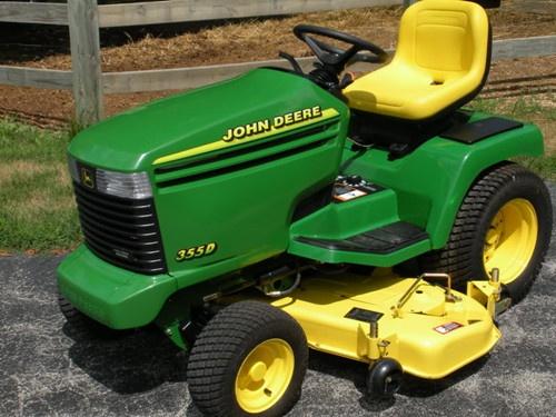 john deere 355d lawn and garden tractors service repai rh sellfy com john deere 420 garden tractor parts manual john deere garden tiller manual