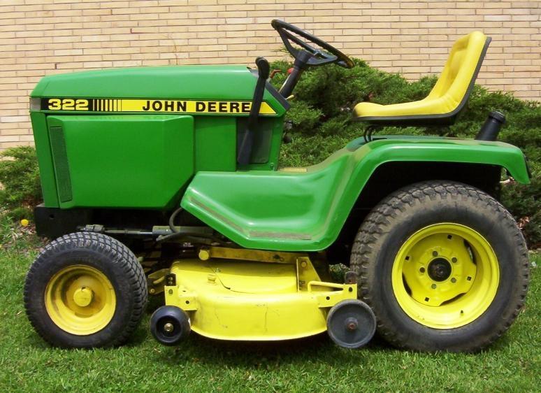 John Deere 322 330332 And 430 Lawn Garden Tracto. John Deere 322 330332 And 430 Lawn Garden Tractors Service Repair Technical Manual. John Deere. John Deere 430 Wiring Diagram Generator At Scoala.co