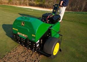 John Deere Aercore Aerator 800, 1000, 1500, and 2000 Service Repair Technical Manual