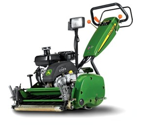 John Deere Walk-Behind Greensmower 180B, 220B, and 260B Service Repair Technical Manual