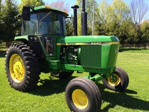 John Deere 4440 Tractor Service Repair Technical Manual[TM1182(01SEP77)]