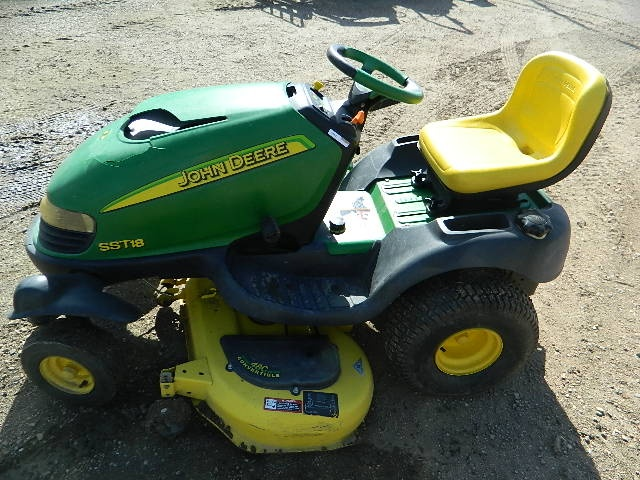 john deere sst15 sst16 and sst18 spin steer lawn trac rh sellfy com john deere sst16 repair manual John Deere SST16 Steering Parts