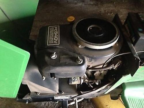 John Deere K Series Air-Cooled Engines Service Repair Technical Manual