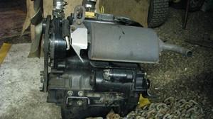 John Deere Yanmar Gasoline Engines Service Repair Technical Manual[CTM12(16MAY90)]