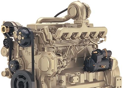John Deere Series 220 Diesel Engines Service Repair Technical Manual[CTM3 (10AUG93)]