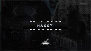Stream Overlay | Haxx V1 - Twitch / Livestream