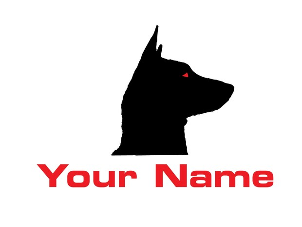 Guard dog logo 1