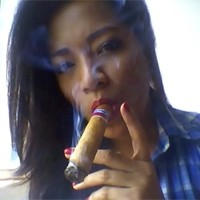 Rockabilly Cigar