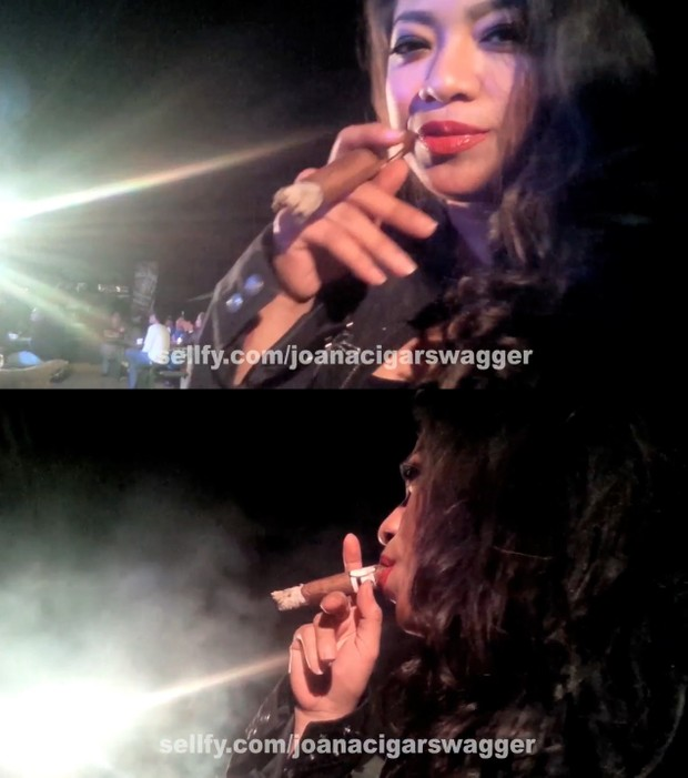 Figaro Cigar - Clip 2