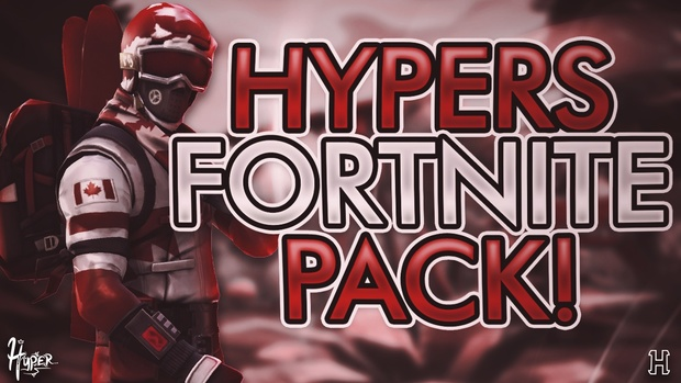 FREE FORTNITE GRAPHICS PACK GO DOWNLOAD!