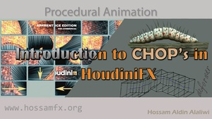 Introduction to CHOP's in Houdini FX