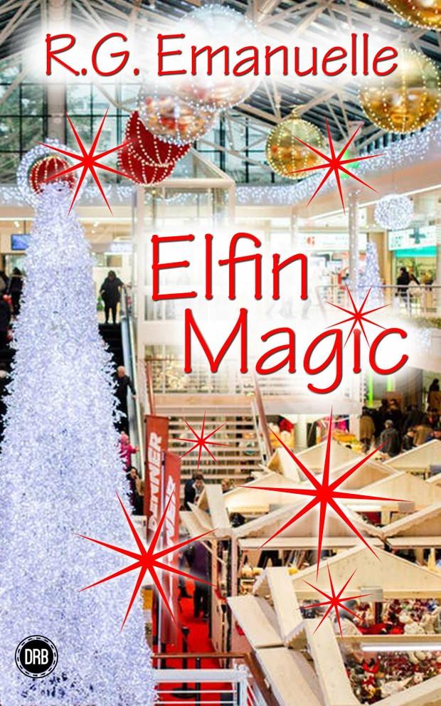 Elfin Magic by RG Emanuelle - epub (Nook)