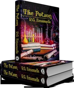 The Potion by R.G. Emanuelle (epub)
