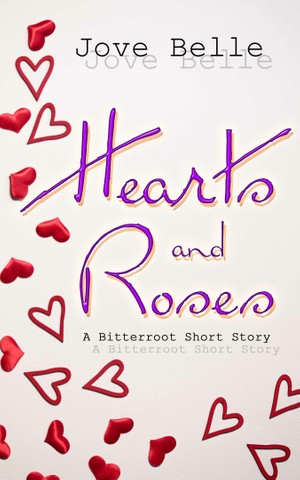 Hearts and Roses by Jove Belle (epub)