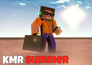 KMR Summer | Free | Mousy Edit