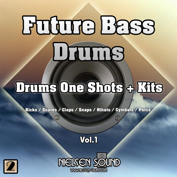 Future Bass Drums vol.1