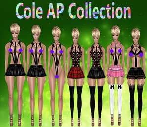 Cole AP Collection