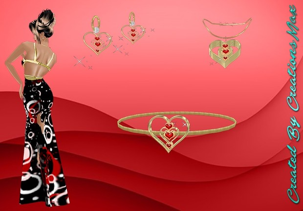 Valentine's Gold Bundle With Resell Rights Limited To 0/10 People