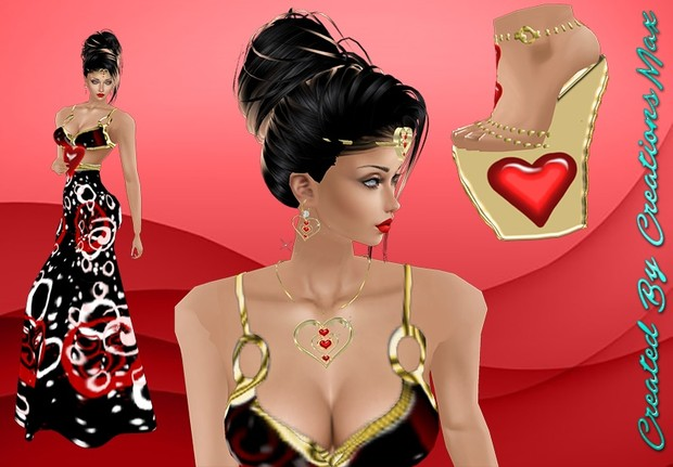 Valentine's Gold Bundle Master Resell Rights  Limited To 1/5 People