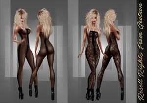 3 Body Outfits Catty Only!!!!