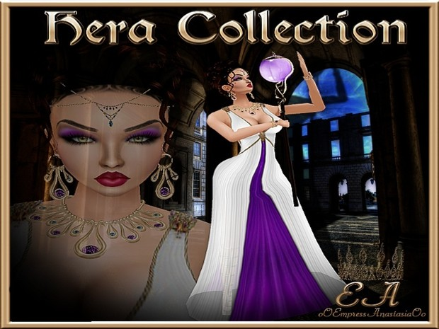 Hera Catty Only!!!! LIMITED TO 3 PPL!!!