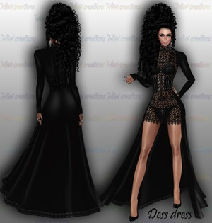 Dess Dress