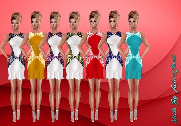 Celine Dresses £2.50 For 33 Colors