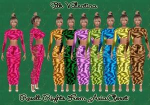 Silk Valentina Catty Only!!!!