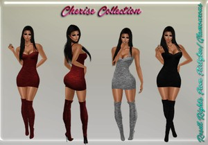 Cherise Collection Resell Rights!!!