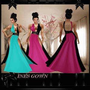 Ines Dresses NO RESELL