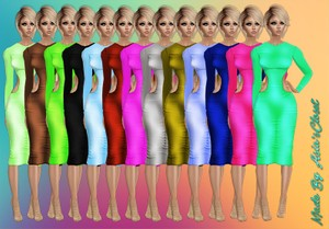 Shocking Dresses Resell Rights!!!